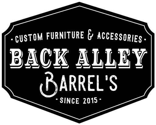Back Alley Barrel's